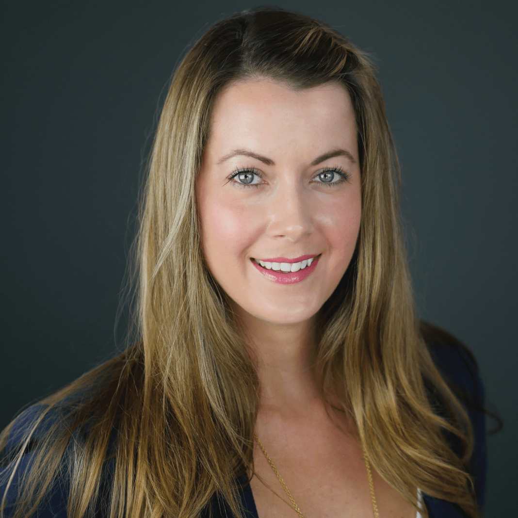 Jenn Steere, Director of Content Marketing